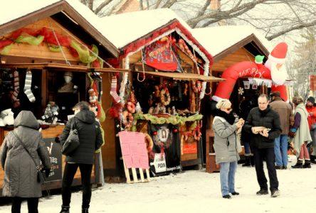 Marché de Noël : la rue Saint-Jean-Baptiste sera fermée à la circulation
