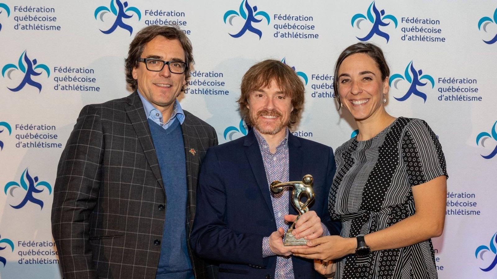 L'Ultra-Trail Harricana honorée par la Fédération québécoise d'athlétisme