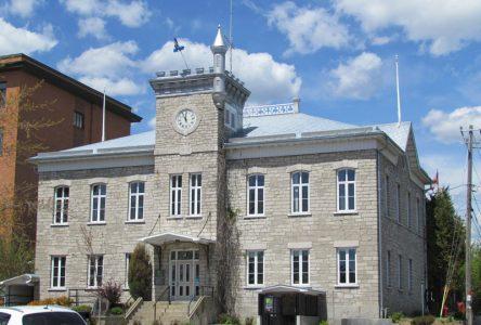 L'édifice de la MRC de Charlevoix sera rénové