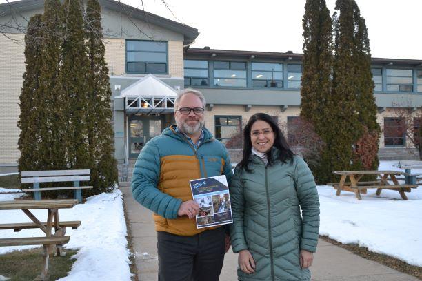Le CECC se lance dans le tourisme d'aventure