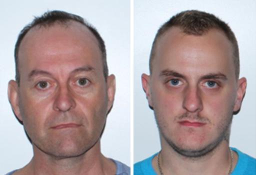 Crimes sexuels sur mineurs : deux hommes des Éboulements demeurent détenus