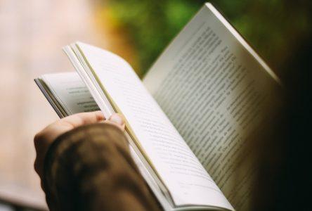 Cinq lectures incontournables pour les Fêtes