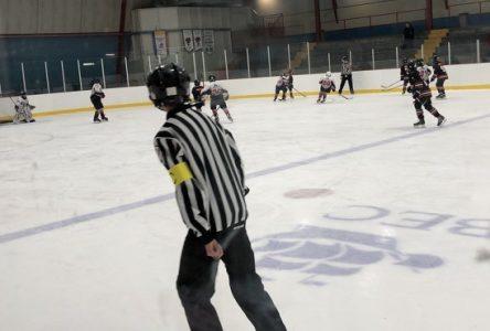 Un affrontement de haut calibre samedi en hockey bantam