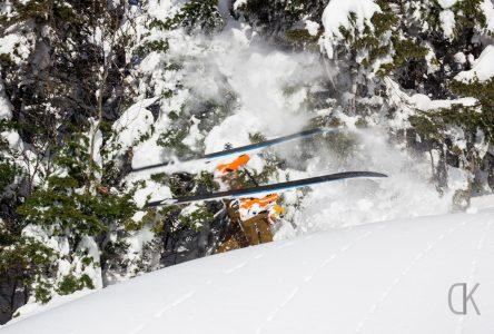 Le Mont Grand-Fonds fermé pour la fin de semaine du 14 et 15 décembre