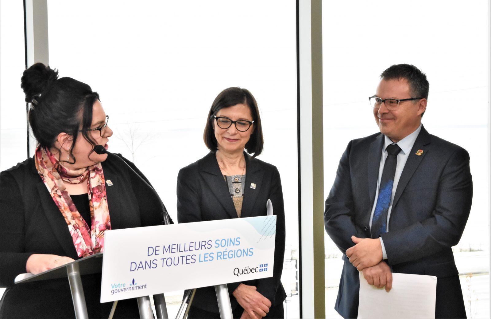 La MRC de Charlevoix-Est mise sur ces neuf projets pour relancer la région