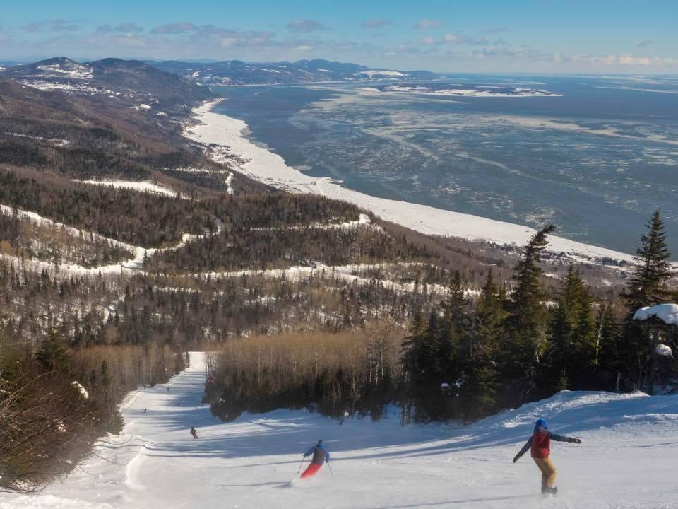 «Il y aura du ski alpin cet hiver»- la ministre du Tourisme Caroline Proulx