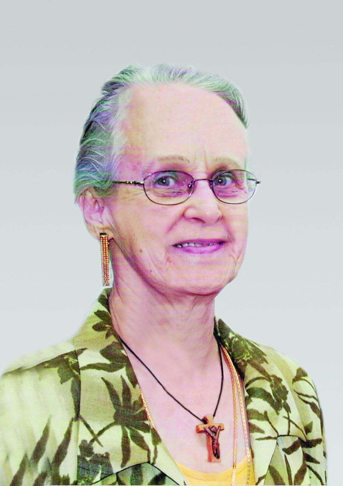 Pierrette Gilbert-Boivin