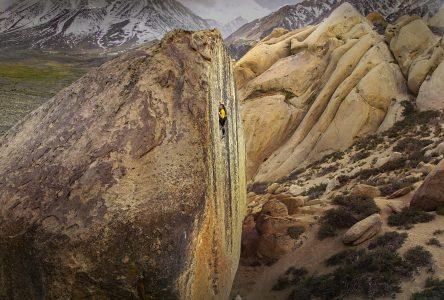 Retour du Festival du film de montagne de Banff en février