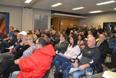 Motoneige : Baie-Saint-Paul permet le passage sur le rang St-Ours