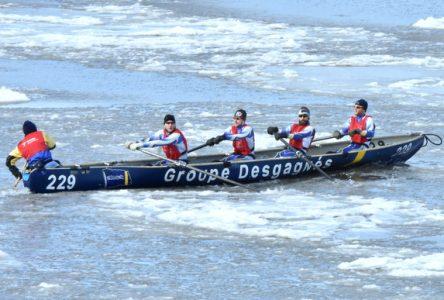 Canot à glace: le Groupe Desgagnés reprendra du service
