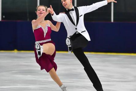 Top 10 canadien pour Olivia et Émile : un tremplin vers le monde ?
