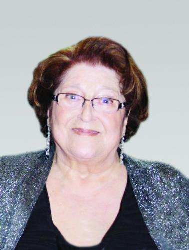 Lucette Audet