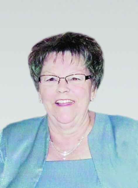 Lucille Brassard