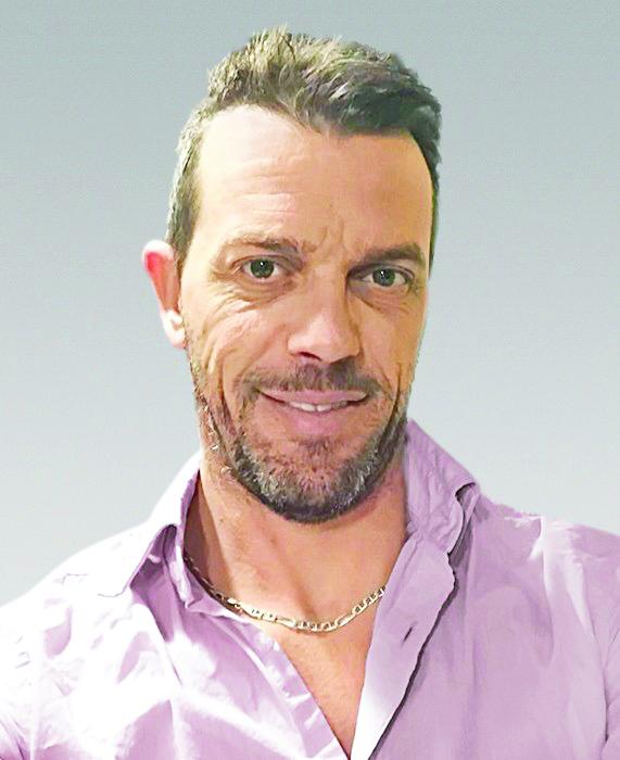 Martin Bédard
