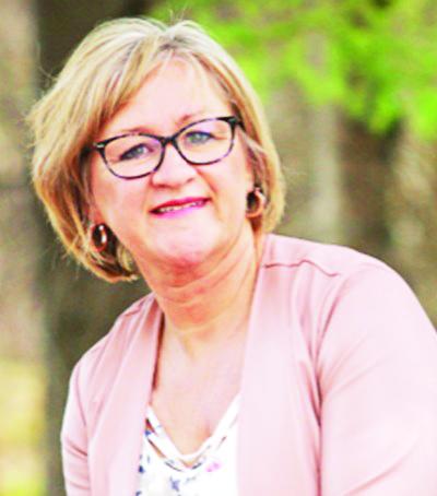 Nicole Gilbert