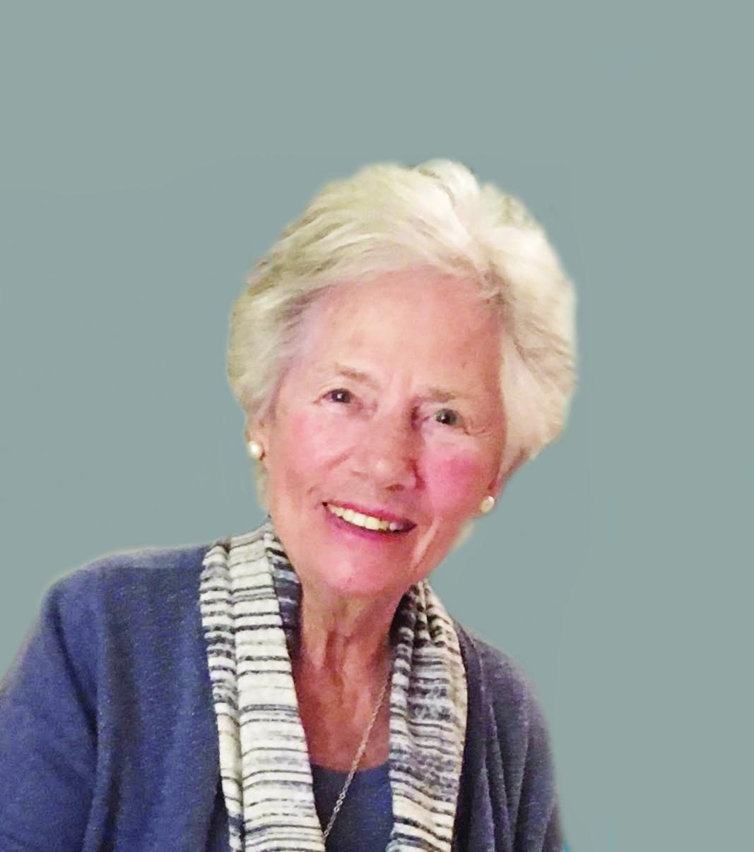 Paulette Chênevert (née Warren)