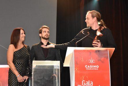 (PHOTOS) Les gagnants du Gala Charlevoix reconnait
