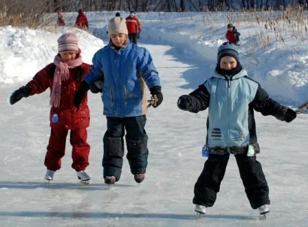 Une fête du Canada célébrée en février à Baie-Saint-Paul