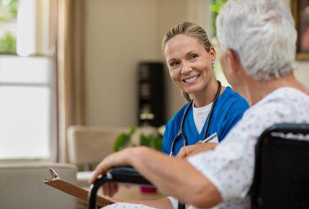 Santé : la CSN a des solutions pour contrer la pénurie de main-d'oeuvre