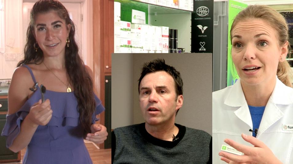 (capsule 15) Virage vert Charlevoix : écolos en affaires comme à la maison !