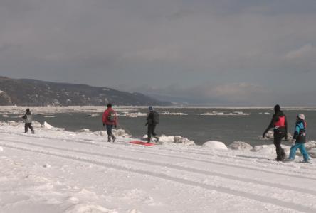(vidéo et album photos) ) La Virée Nordique atteint un nouveau sommet !