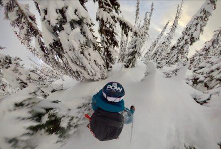 Le festival du film de montagne Banff sera présenté le 22 février à Baie-Saint-Paul