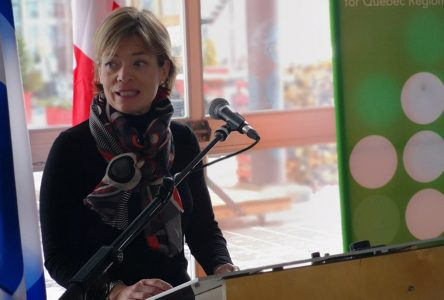 Réseau Charlevoix et Tourisme Charlevoix se partagent un million $