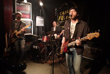 Cabaret Festif!: Ben Claveau remporte la deuxième soirée