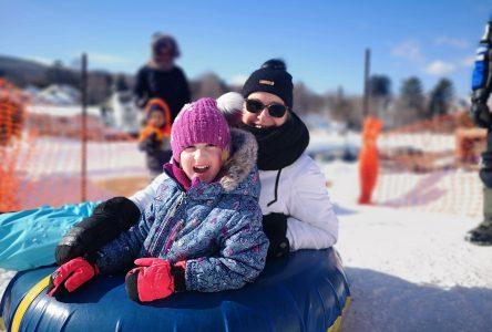 Artifice sur Glace : plaisirs d'hiver en images !