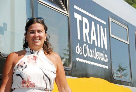 Club Med: quelle place pour le train de Charlevoix?