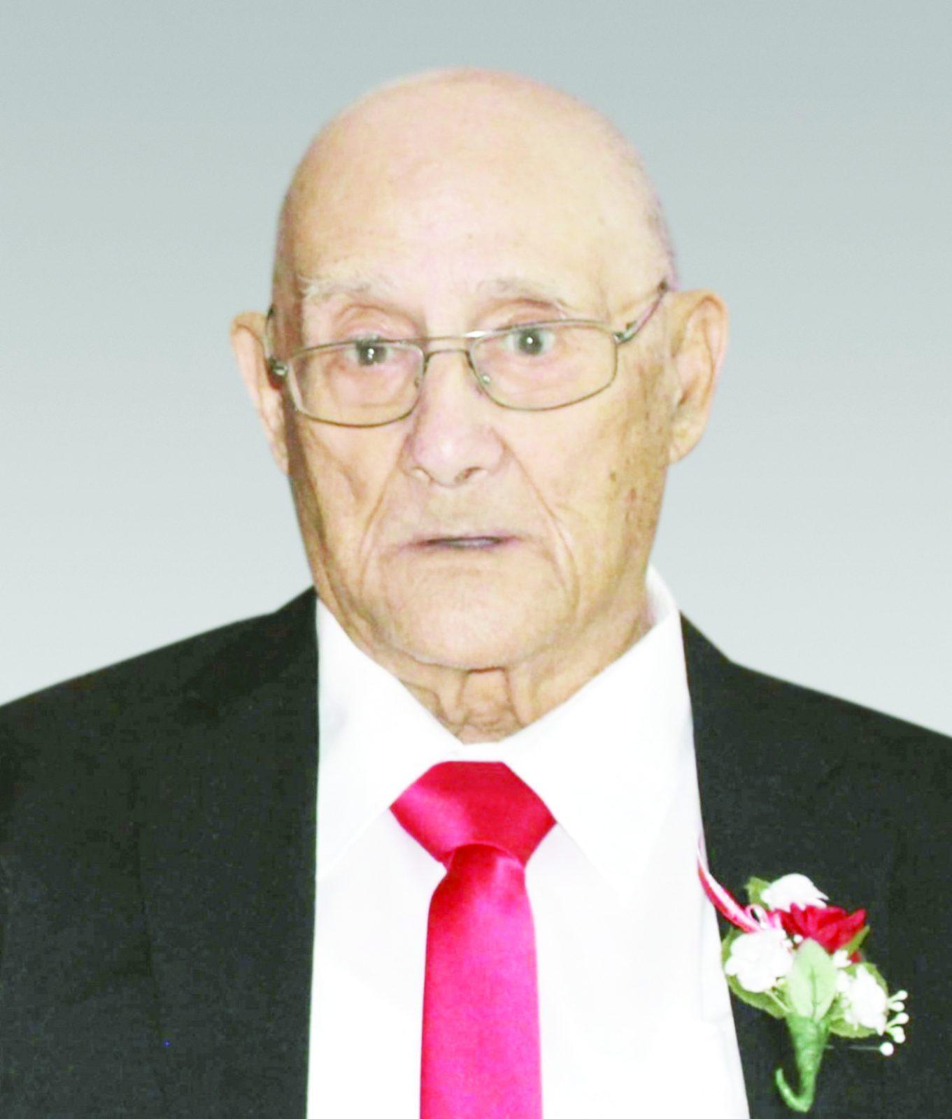 Fernand Girard