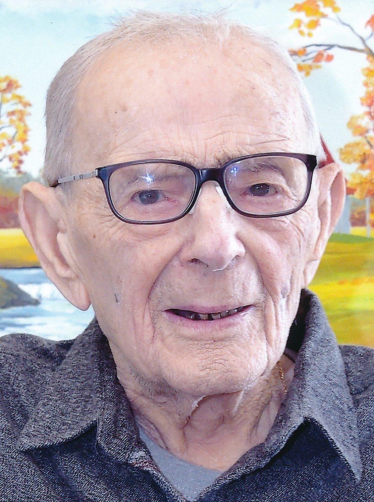 Jean-Paul Bouchard