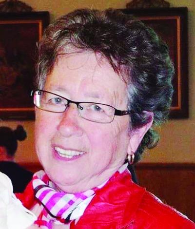 Madeleine Levesque
