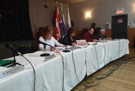 L'élection partielle de Saint-Aimé-des-Lacs est reportée