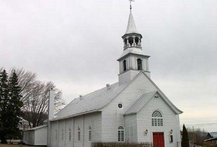 L'acquisition de l'église de Saint-Irénée par le Domaine Forget retardée