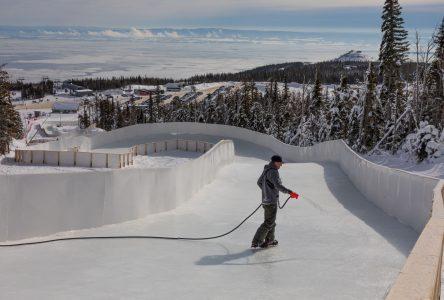 Championnat de Reb bull Ice Cross : 150 patineurs sont attendus