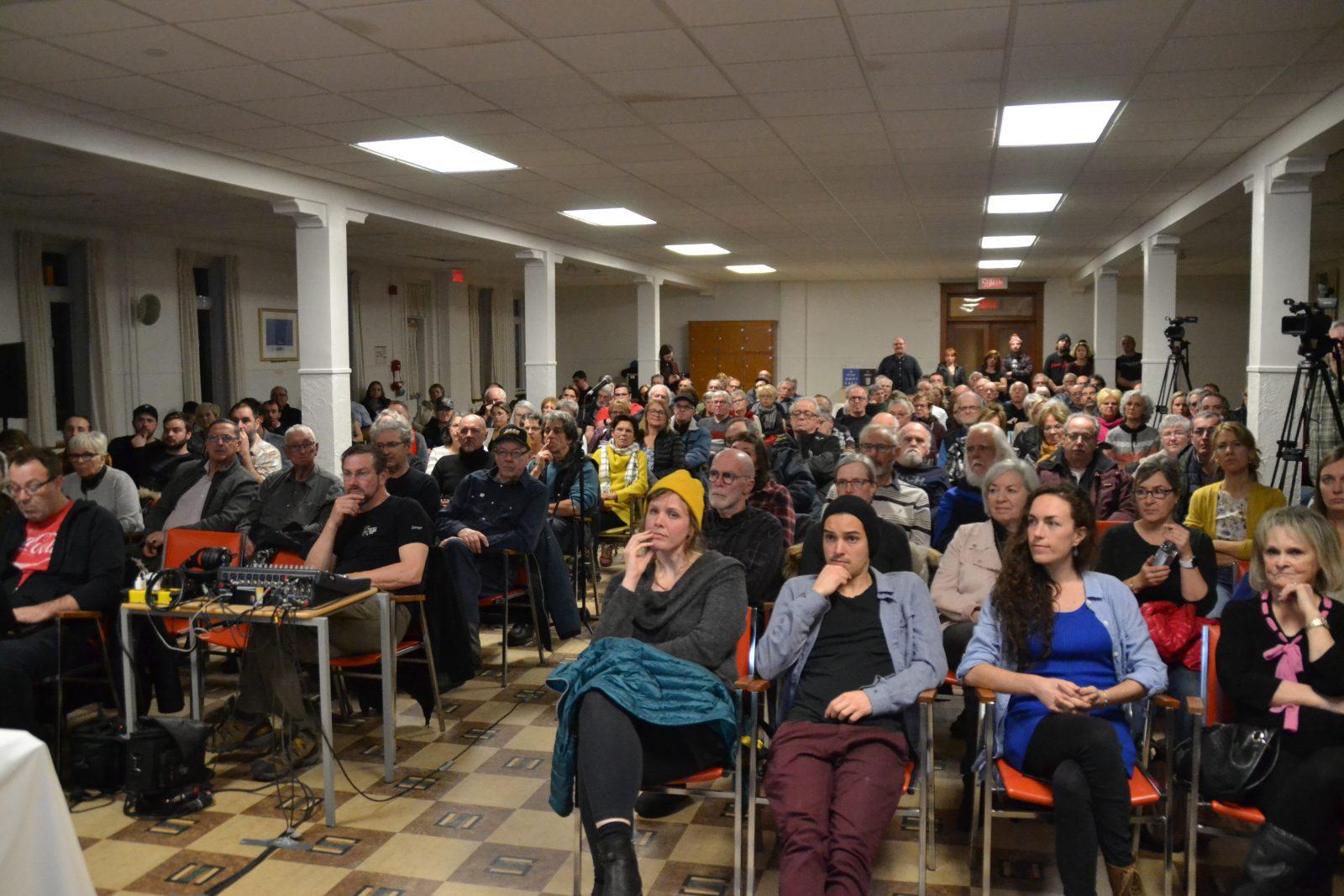 Les finances de Maison Mère Baie-Saint-Paul demeurent au coeur des préoccupations des citoyens