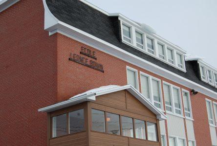 Commission scolaire de Charlevoix : les centres administratifs demeurent ouverts