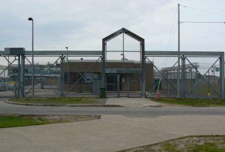 COVID-19 : deux détenus du pénitencier de Port-Cartier testés positifs