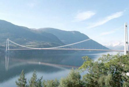 Pont sur le Saguenay : lancement imminent de l'appel d'offres