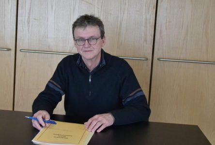 Une seule signature pour les registres à Baie-Saint-Paul