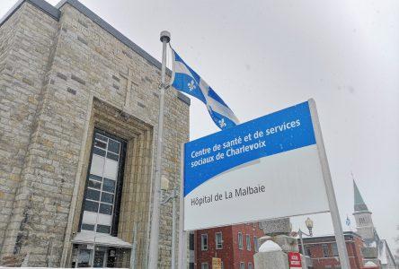 Une Charlevoisienne référée pour un dépistage à Rivière-du-Loup par erreur