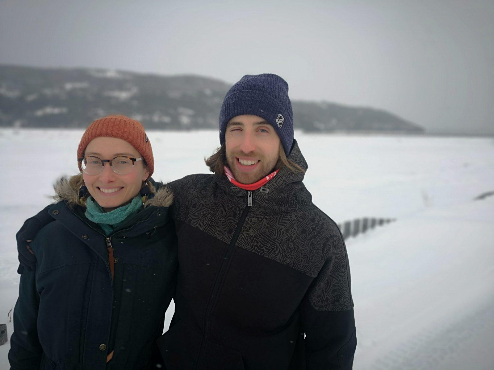 Du travail à faire pour le fleuve Saint-Laurent