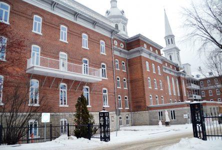 Maison Mère Baie-Saint-Paul n'est plus accessible au public