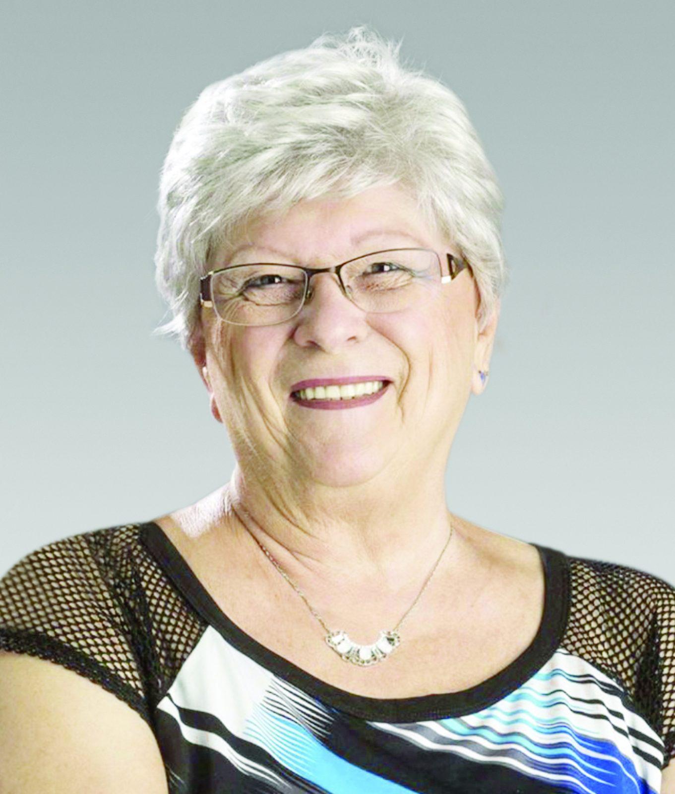 Rosée Bélanger