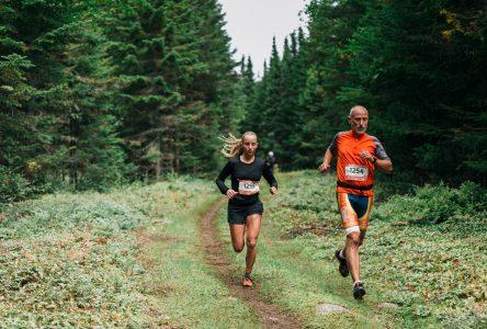 L'Ultra-Trail Harricana du Canada améliore le parcours de 80 kilomètres