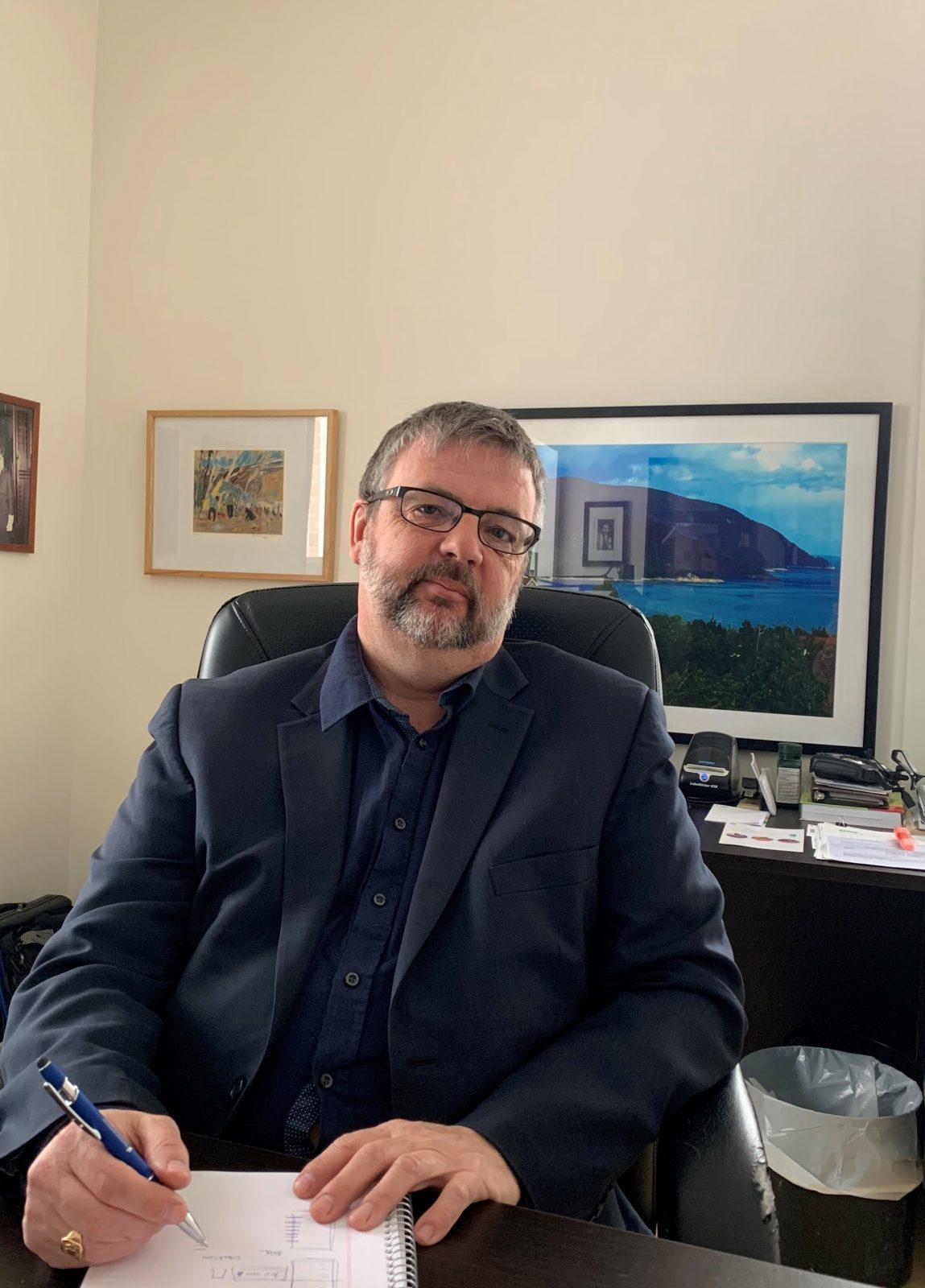 Sylvain Tremblay nommé à la table de l'Union des Municipalités du Québec