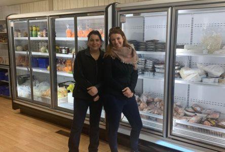 Une pénurie de viande et de denrées fraîches s'en vient pour le SACC