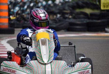 Vers le Championnat du monde de karting à Dubaï