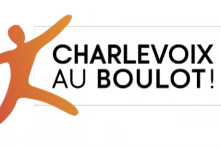 COVID-19: pas de Charlevoix au boulot ce printemps